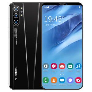 SAILF Note10 Plus Android 9.0 Octa Core Mobile Phone 5.8' FHD+ 16MP Triple Camera 4G RAM 64GB ROM Smartphone gsm wcdma unlocked