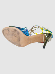 Salvatore Ferragamo - Size 9 (Fit like an 8-8.5)