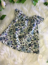 Load image into Gallery viewer, Vintage Floral Top