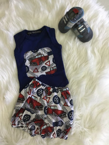 Ute Design two piece set