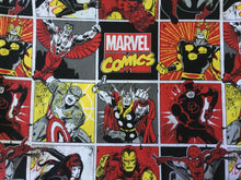 Load image into Gallery viewer, Superhero Fabric