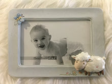Load image into Gallery viewer, Baby Boys Photo Frame