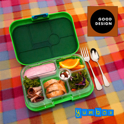 Mompreneur start-up receives prestigious 2013 GOOD DESIGN award for Yumbox