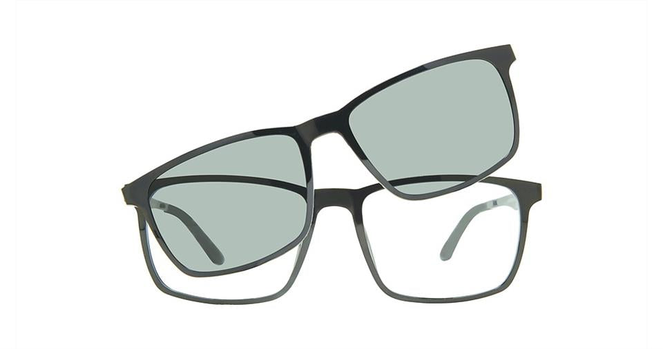 6027 Lightweight with Polarized Magnetic Clip