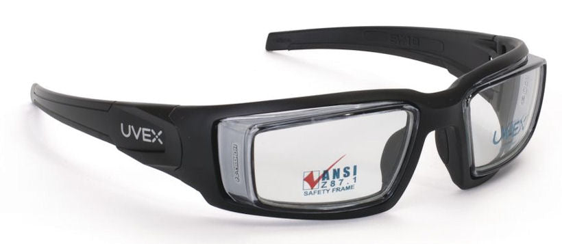 Titmus SW10 Safety Glasses