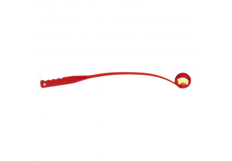 Tennis Ball Launcher. - Riva Pet Products