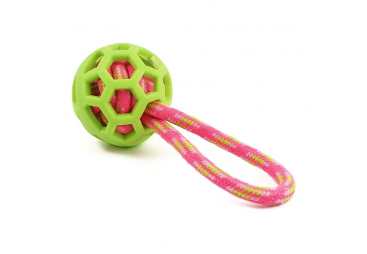 Frame Ball. - Riva Pet Products