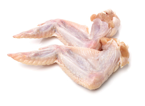 Chicken Wings. - Riva Pet Products