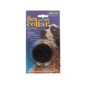 Flea & Tick Collar for Dogs. - Riva Pet Products