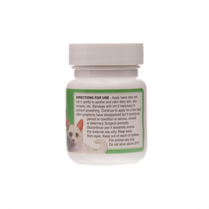 Tea Tree Skin Cream. - Riva Pet Products