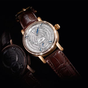 SUPERLATIVE CHRONOMETERS: WHAT MAKES LUXURY WATCHES SO VALUABLE