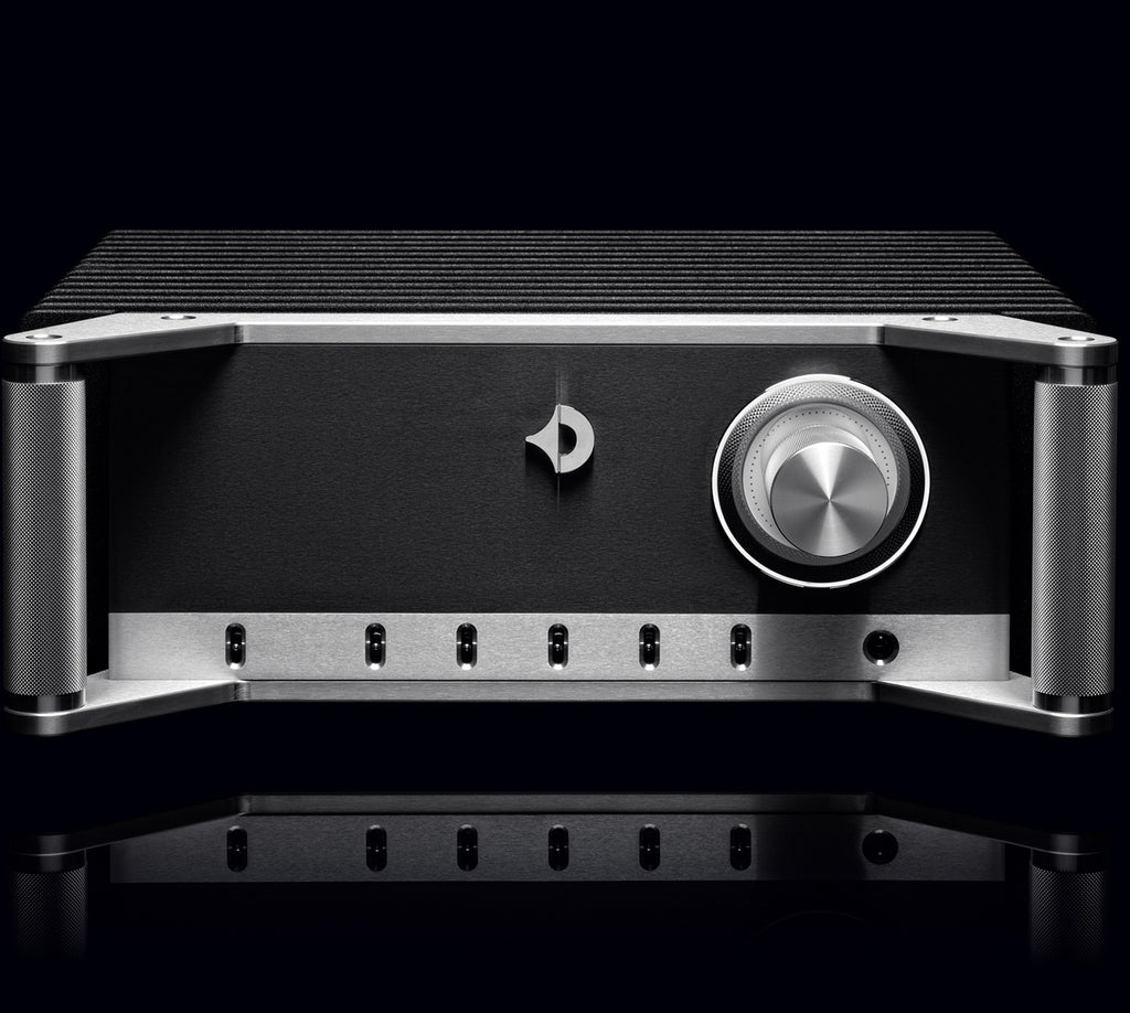 Avantgarde Acoustic XA INT Amplifier, made in Germany