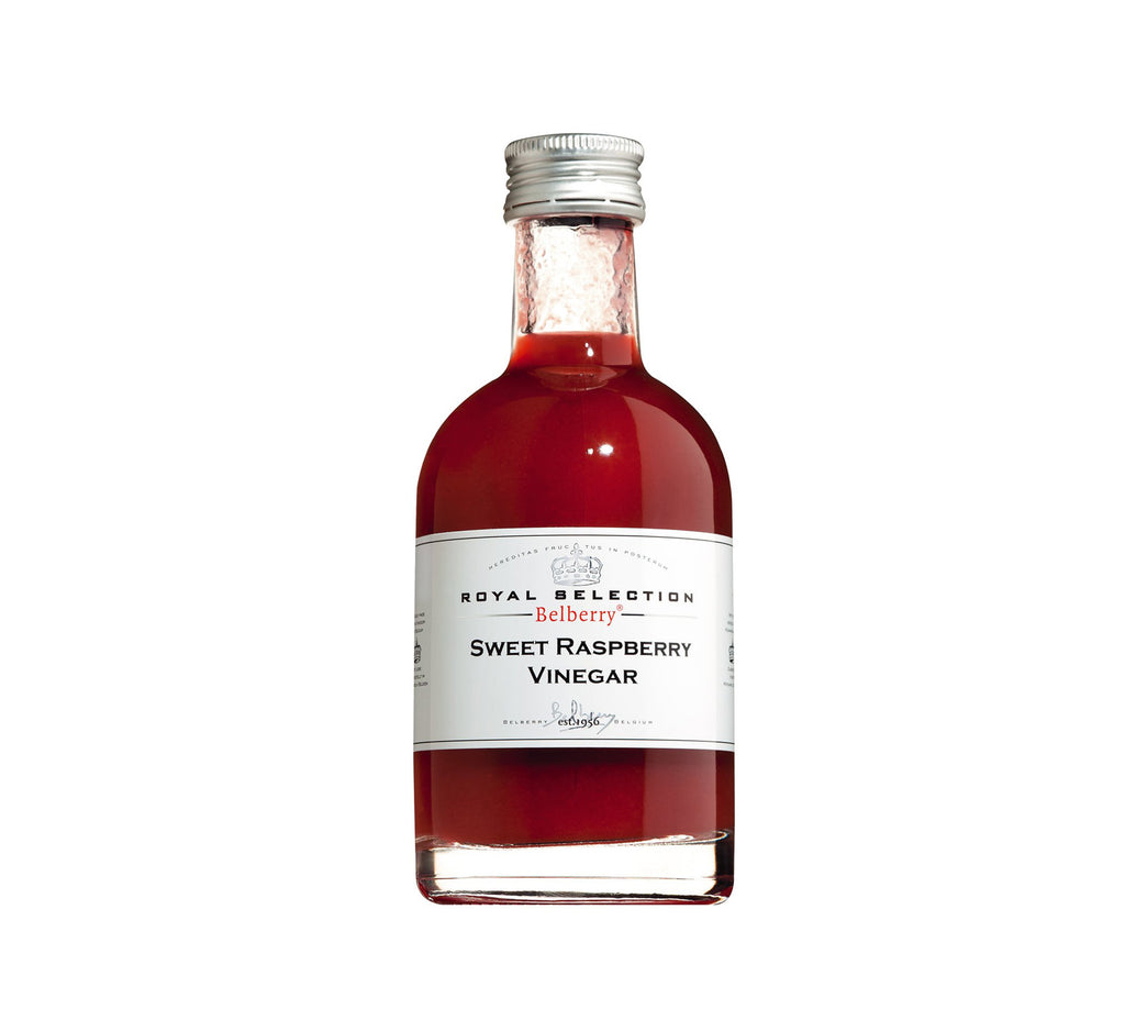 Belberry Sweet Raspberry Vinegar 200ml