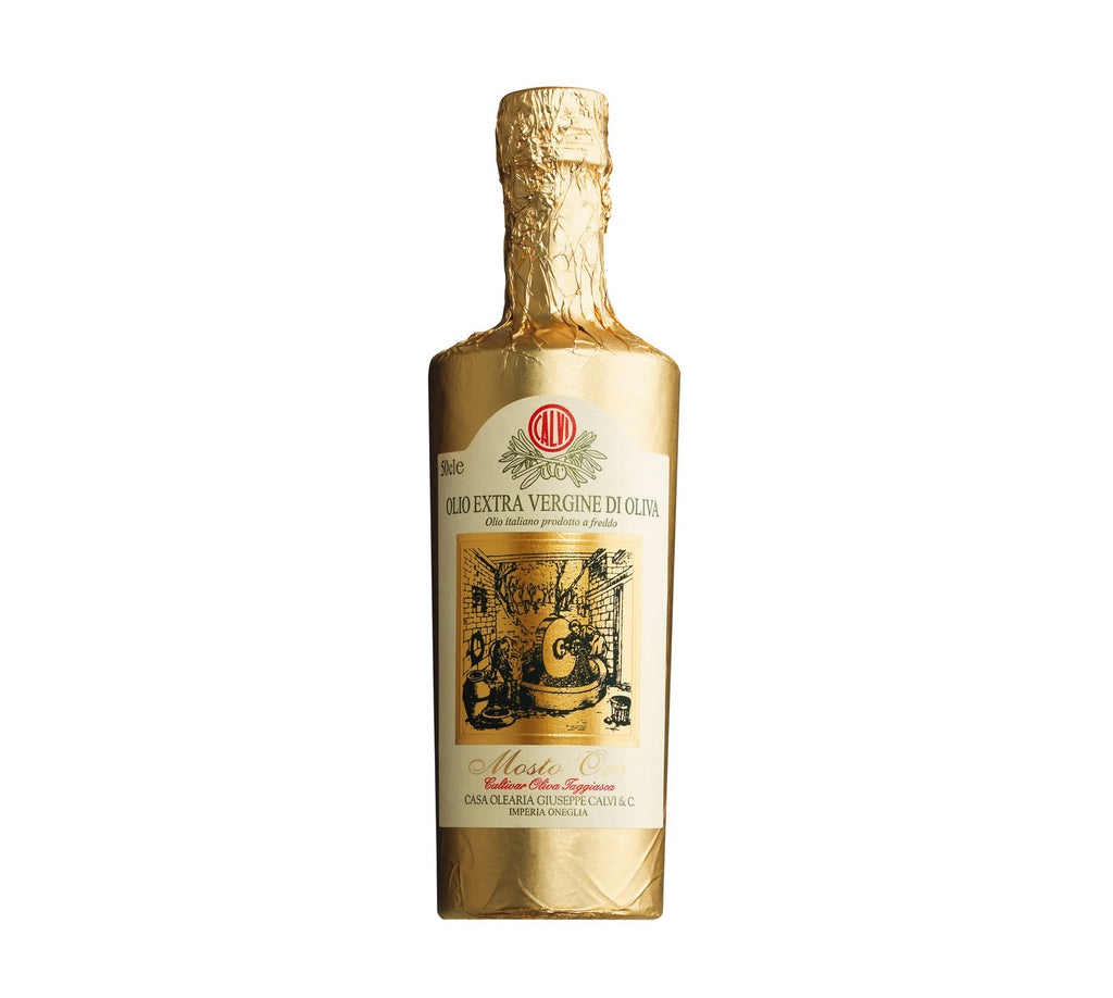 Calvi Natives Olivenöl extra ,Mosto Oro' 500ml