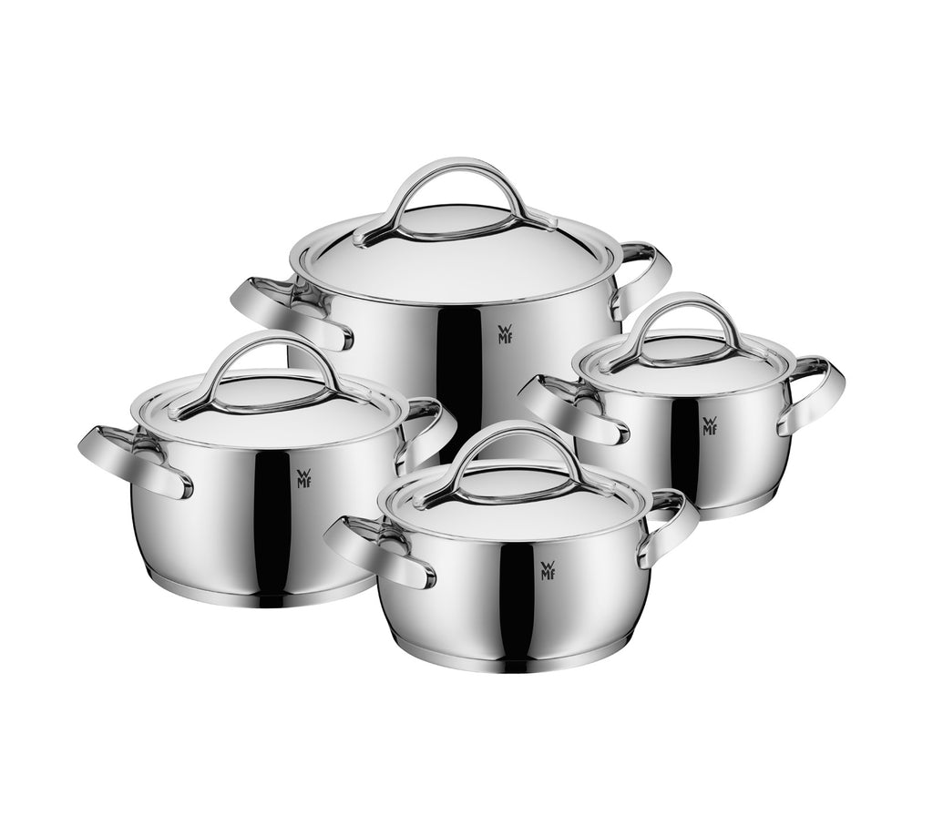 WMF Cookware Set 4pcs. Concento, made in Germany, Baden Württemberg