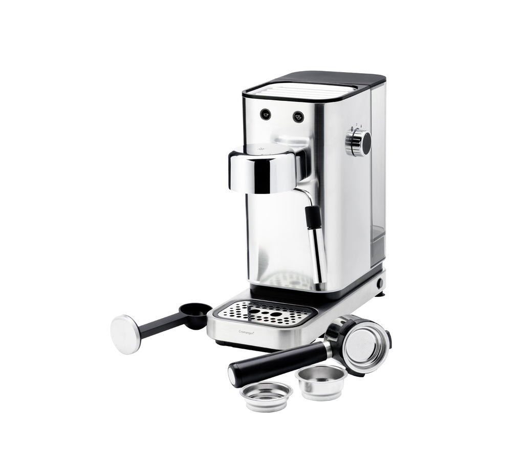 WMF Portafilter espresso machine Lumero, made in China