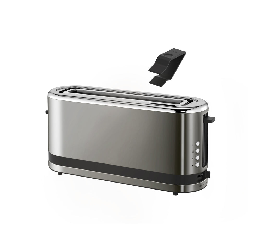 WMF Küchenminis longslot toaster graphit, made in China