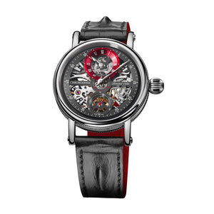 Chronoswiss Sirius Flying Grand Regulator Skeleton – LIMITED EDITION 30