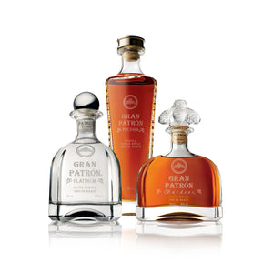 Gran Patron Tequila Collection