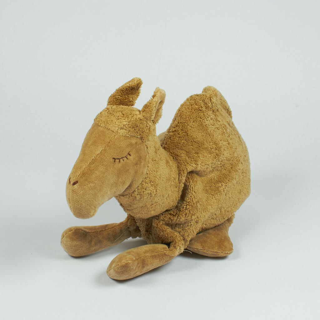 Senger Naturwelt cuddly animal camel large