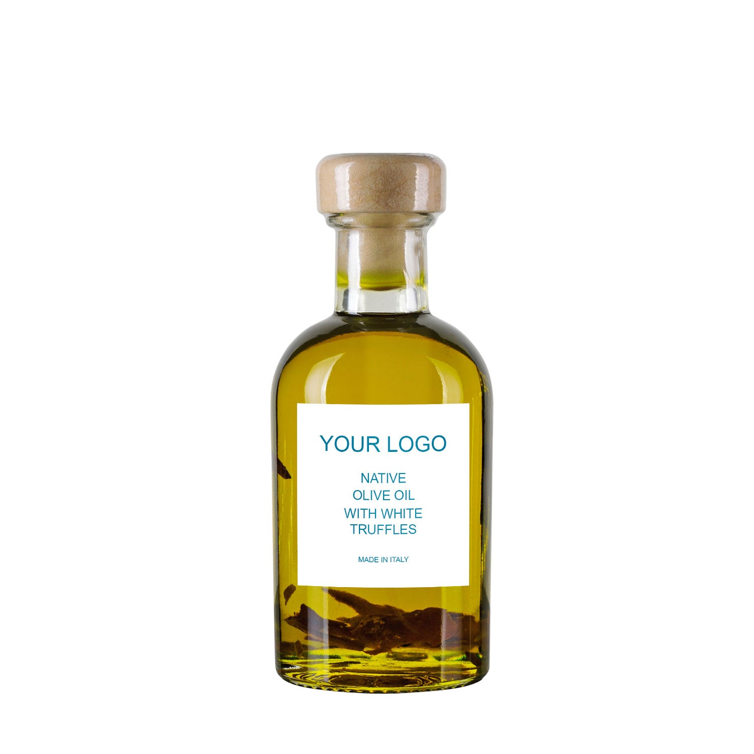 DARIO'S WHITE TRUFFLE OIL FROM PIEDMONT, ITALY, 100ML