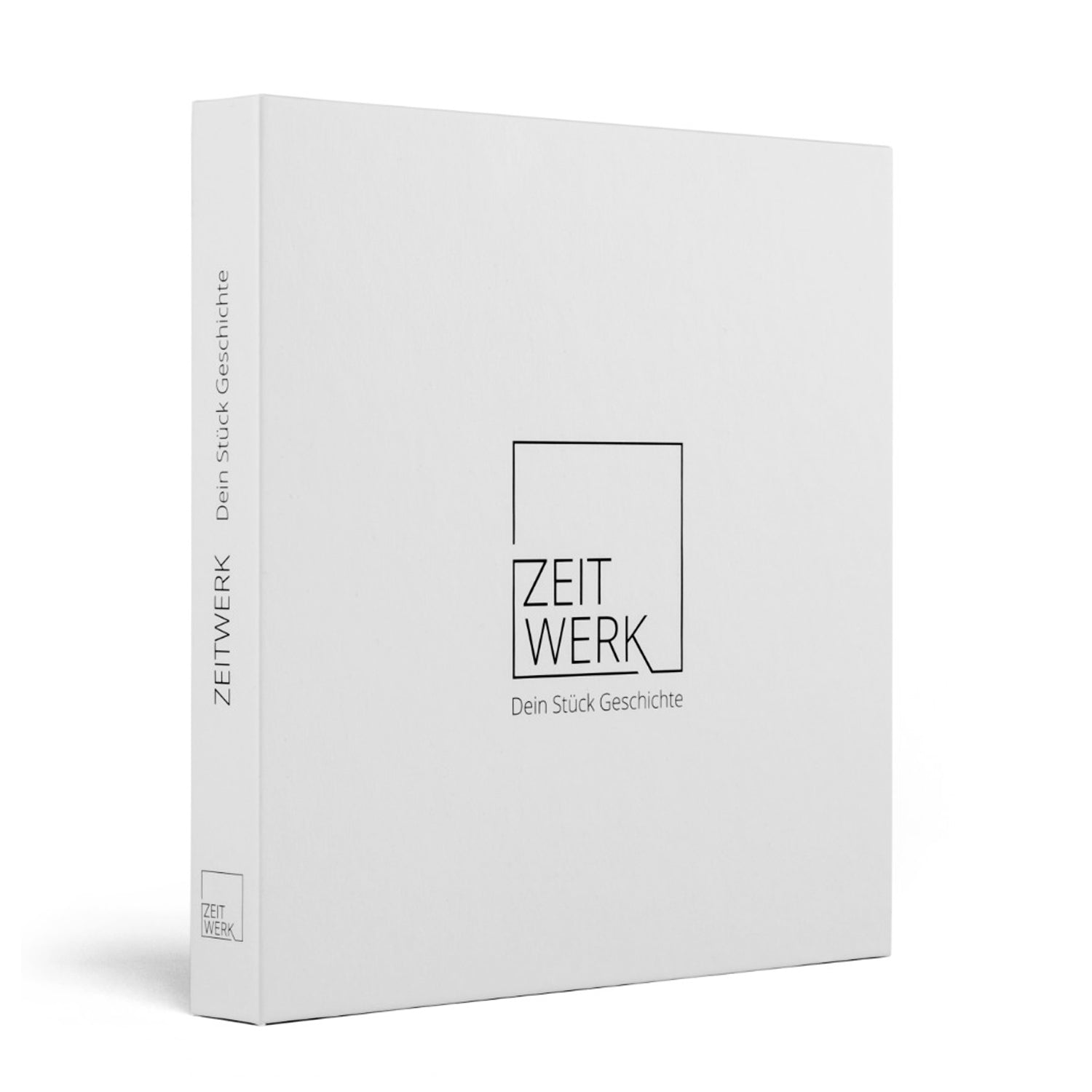 Zeitwerk Spektrum Artwork, Limited Edition
