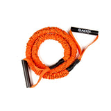 "Stroops 48"" Slastix Toner - Super Heavy Resistance - Orange/Silver"