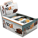 NoGii NoGii High Protein Bar Chocolate Coconut 12 - 1.93 oz (54g) Bars