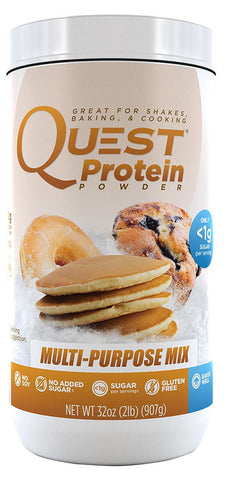 Quest Nutrition Quest Protein Powder Multi-Purpose Mix 2 lbs