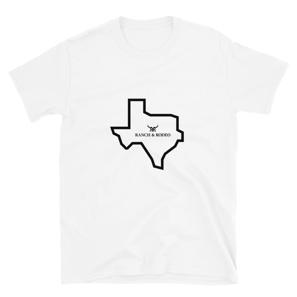 Texas Proud Short Sleeve T-Shirt