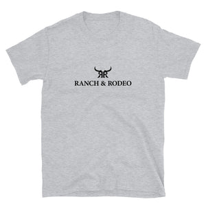 R&R Short-Sleeve T-Shirt