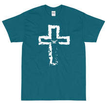 Load image into Gallery viewer, Faith White Short Sleeve T-Shirt (12 Colors)
