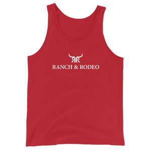 Unisex Tank Top (9 colors)