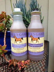 Pure and Simple Original- Natural Fly Repellent from Whole Equine