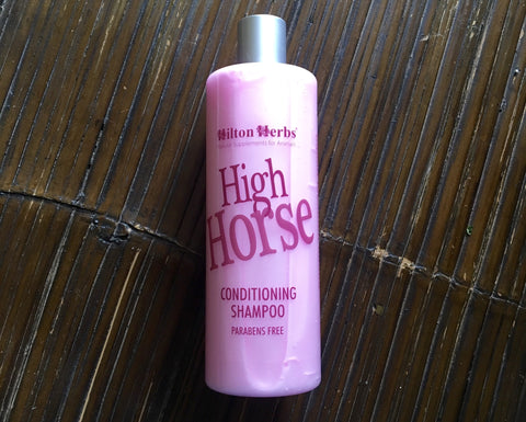 High Horse Conditioning Shampoo
