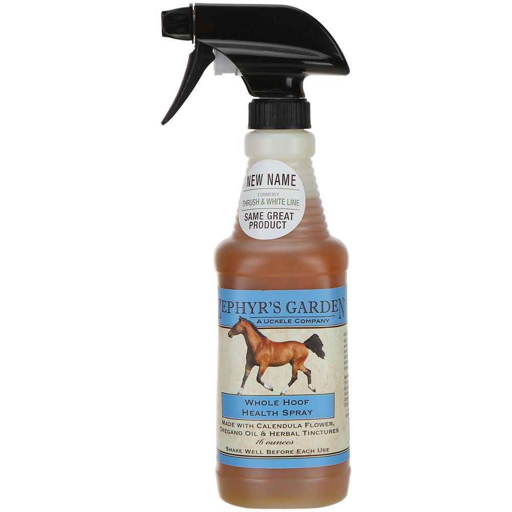 Whole Hoof Health Spray