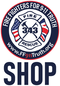 The Shop | Firefighters for 9/11 Truth