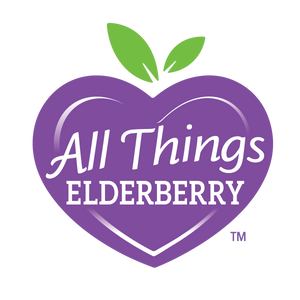 All Things Elderberry