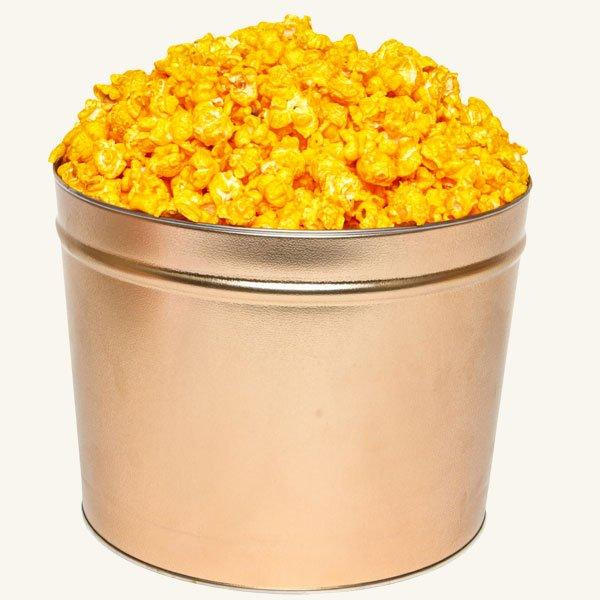 Johnson's 2 Gallon Gold-Cheddar Cheese