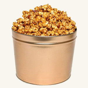 Johnson's 2 Gallon Gold-Peanut Crunch