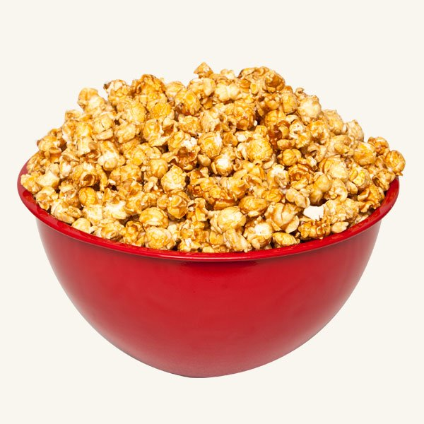 Johnson's Popcorn Small Gift Basket