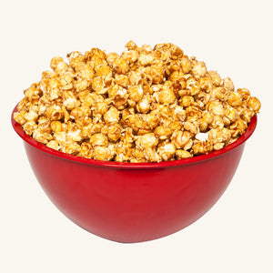 Johnson's Popcorn Bowl