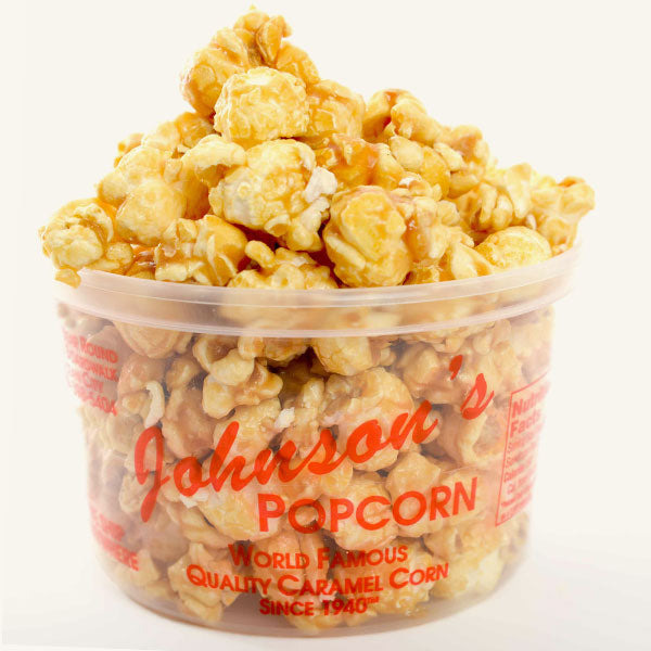 Johnson's Popcorn Party Favors (25 units)