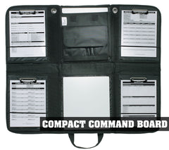 Fire Rescue Command Boards