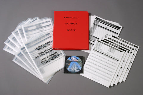 Command Board Binder