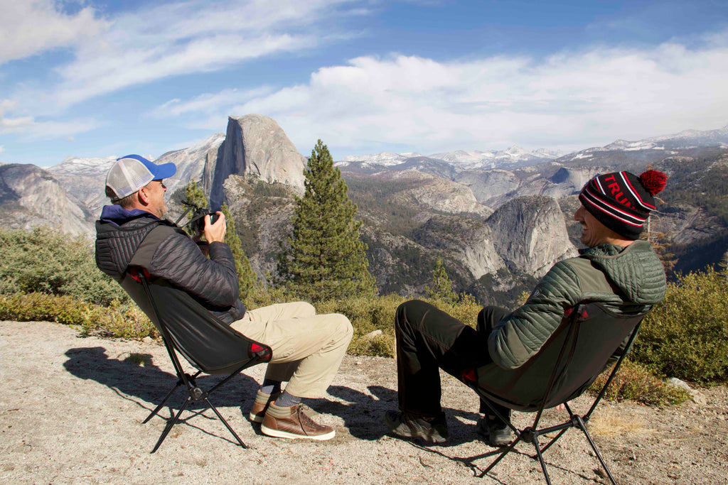 Axle Ethington's Guide to Yosemite