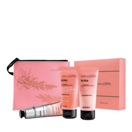 Kit Nativa SPA Lichia
