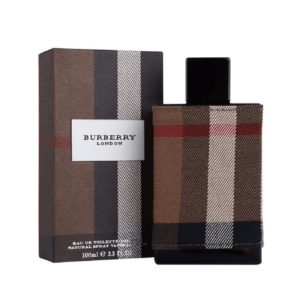 Perfume Para Hombre Burberry London de Burberry 100 ml