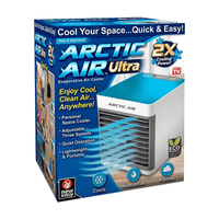 Aire Acondicionado Portátil Artic Storm Ultra - Enjoy it Market