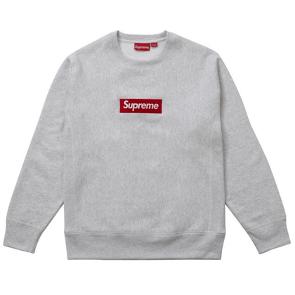Buzo Supreme Gris para Hombre - Enjoy it Market